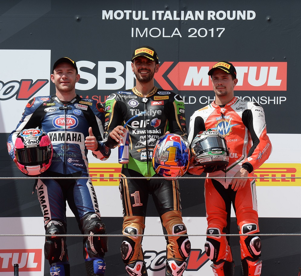 Jacobsen podium may 2017 a