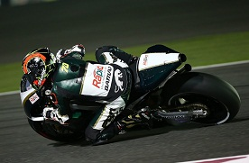 Laverty Qatar s