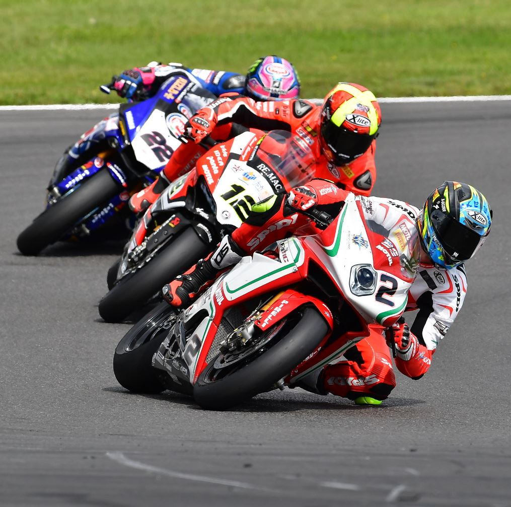 Camier weekend lausitzring 2017